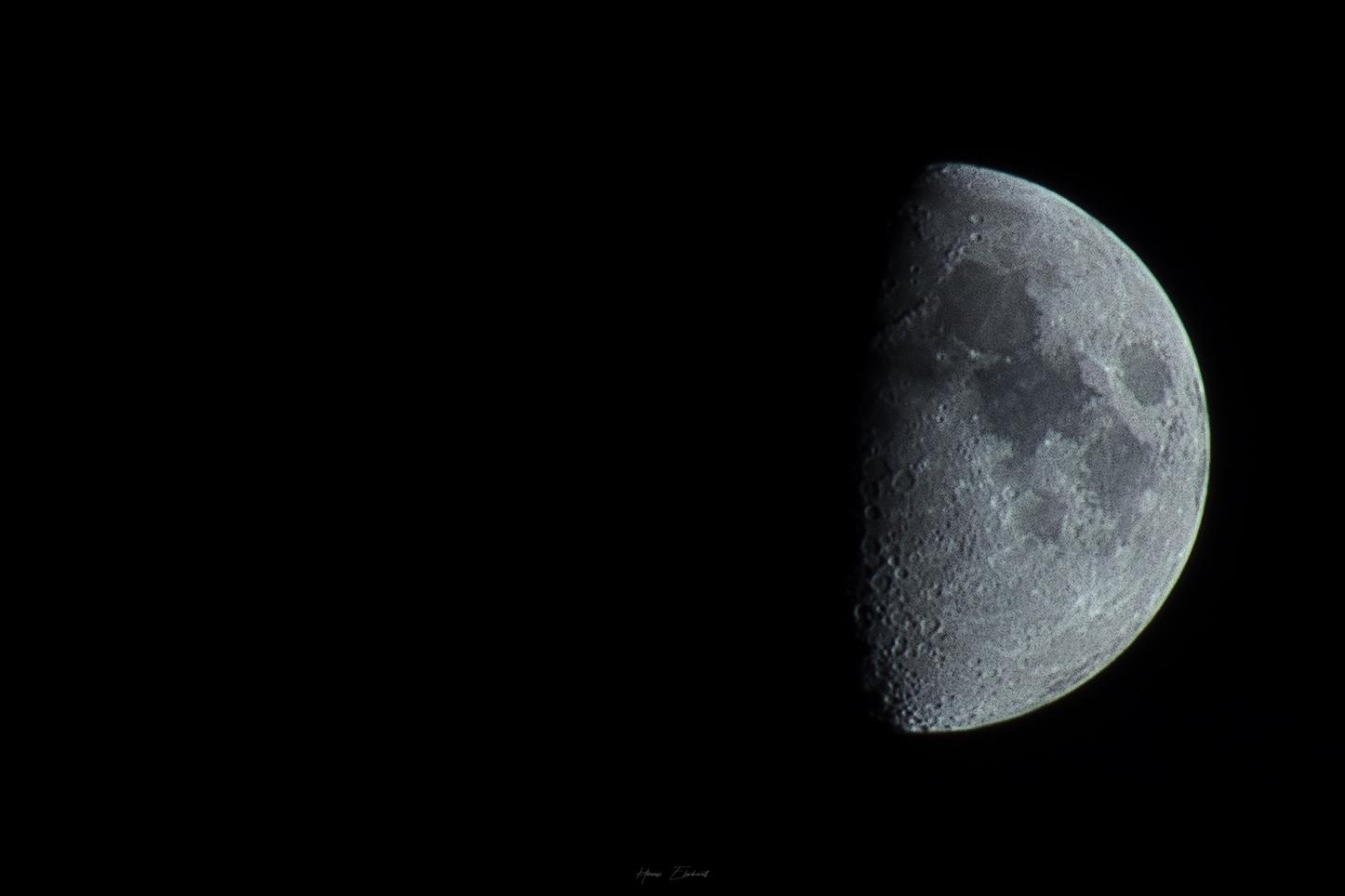 Mond Fotografieren – Tipps und Tricks