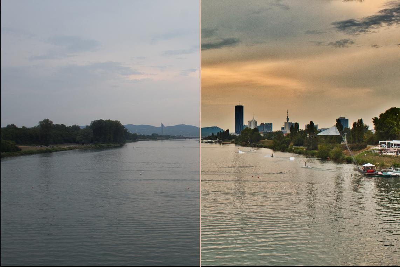 RAW vs. JPEG – Wo liegt der Unterschied?